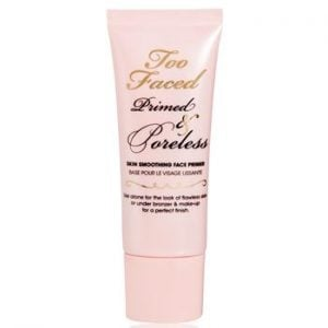 Too Faced - Primed And Poreless Skin Soothing Face Primer