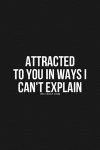 attraction quote