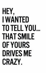 sexy flirty quote