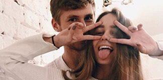 30 Cute Couple Photos