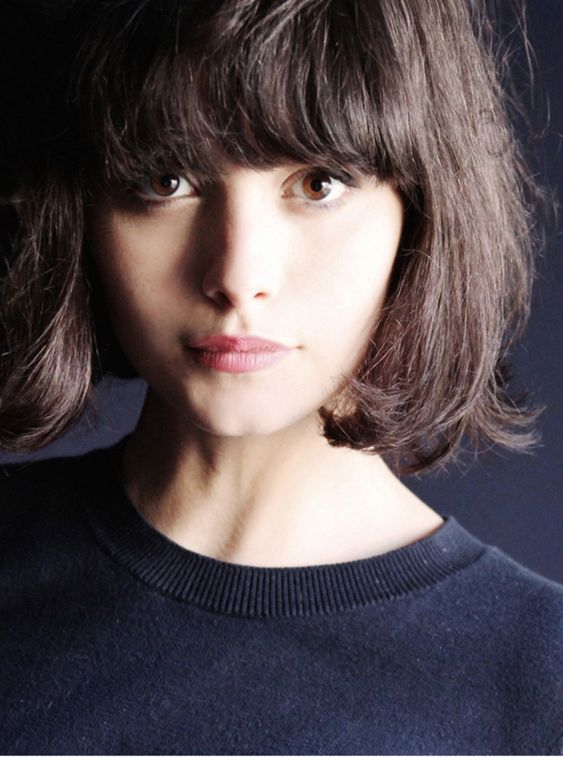 30 Super Stylish Haircuts For Teenage Girls To Try Out