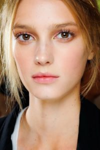 barely there eye makeup