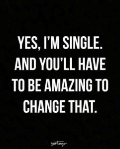 im single quote