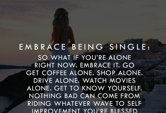 being single quotes
