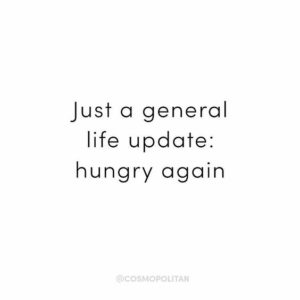 hungry quotes