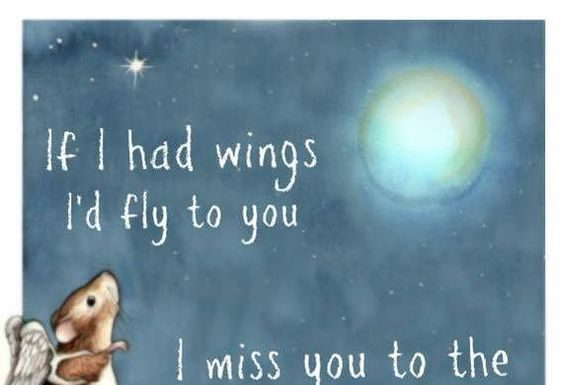 miss you to the moon quotes