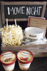movie night date ideas