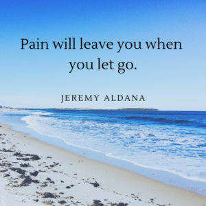 quotes about letting things go