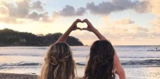 BFF Love
