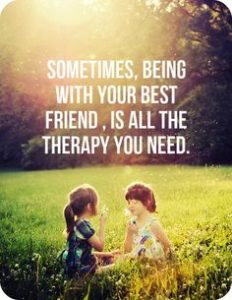 BFF Therapy