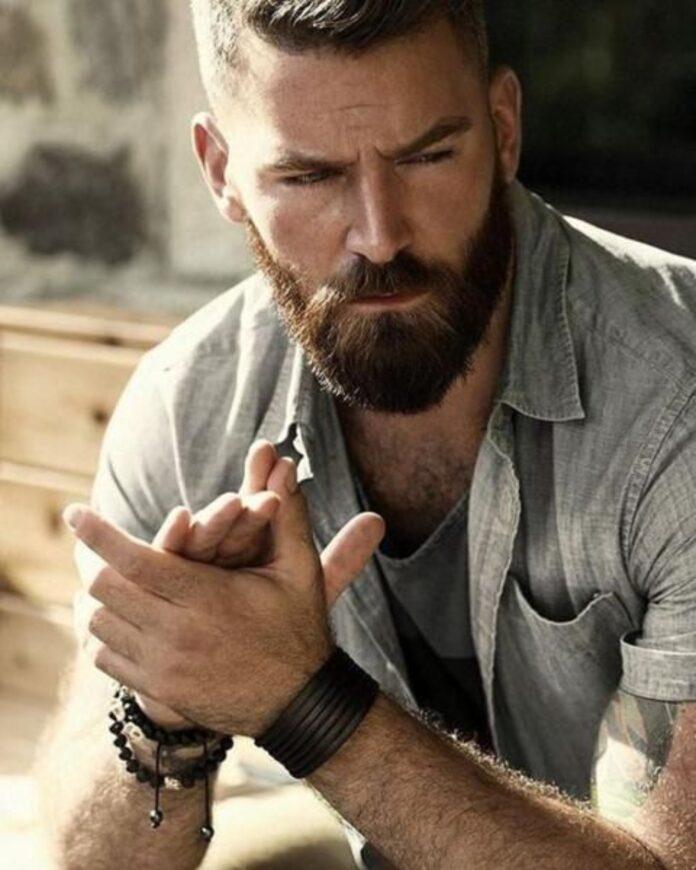 Hot Beard quotes