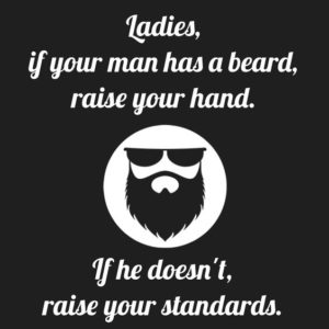 Raise Your Standards quote