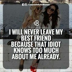 Besties Quote