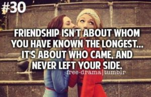 best besties quote