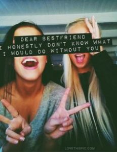 funny quotes for bff
