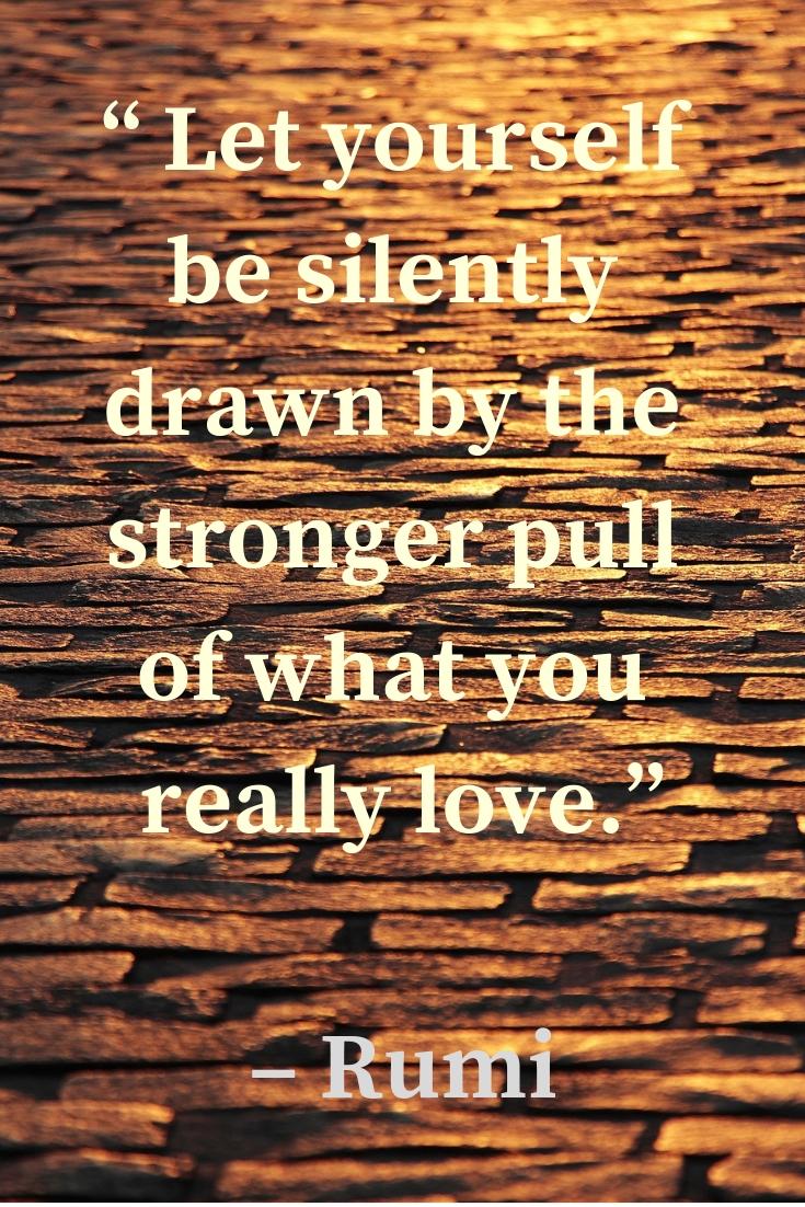 presence strengthens it