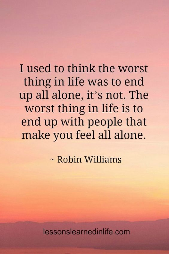 Alone Quotes Quotes About Being Lonely And Feeling Lost