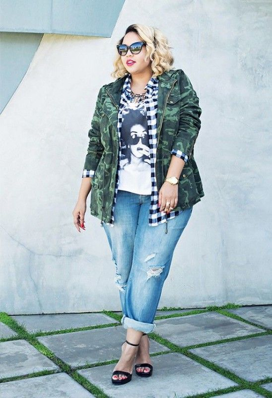 923a56168d Outfit ideas boyfriend jeans. My Favorite Outfit Ideas With ...