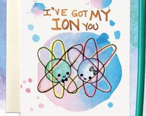 My Ion You