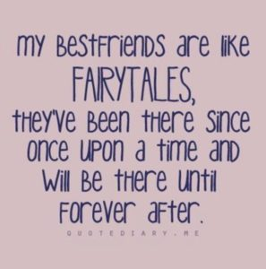 best girlfriends forever meme