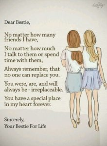 cute bff sayings