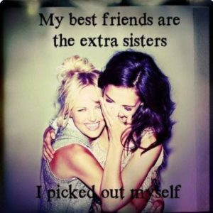 extra sisters quote