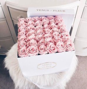 flowers for her