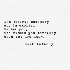 good miss you quote