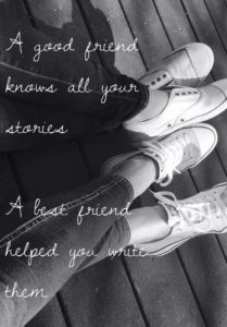 quote for bff