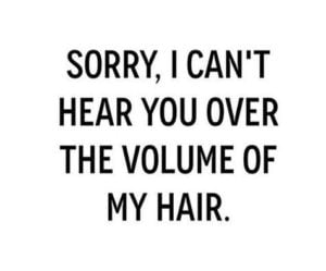 hair insta worthy quotes