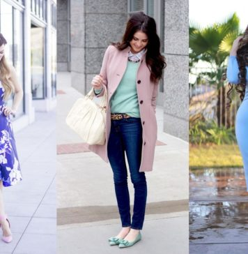 baby shower outfit ideas