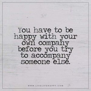 Your Own Company