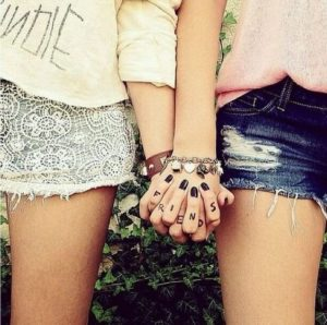 bff forever picture