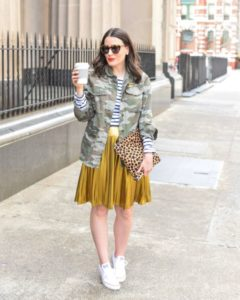 eclectic camo jacket outfits