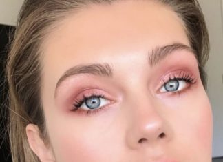 Best Eye makeup for Blue Eyes