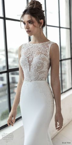 lace overlay sleeveless