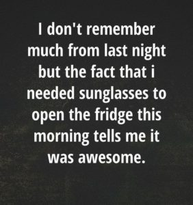Awesome Party Quotes