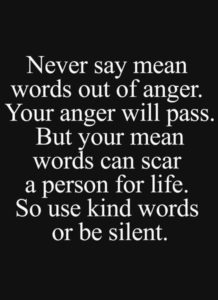 Be Silent quotes