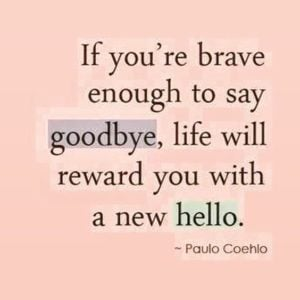 Brave Beginnings Quotes