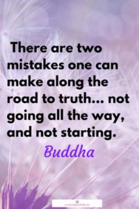 Buddha Beginnings Quotes