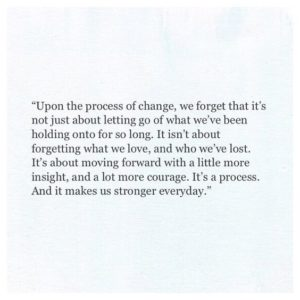 Change Beginnings Quotes