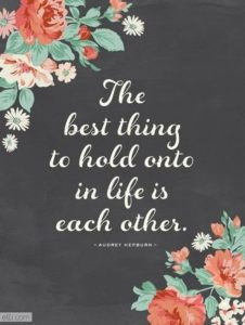 wedding day quote
