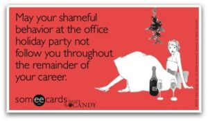 Holiday Party Quotes