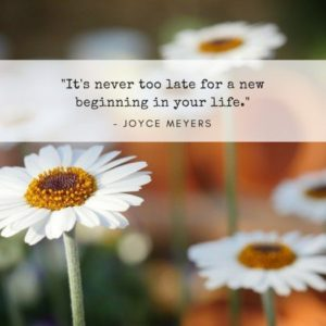 Late Beginnings Quotes