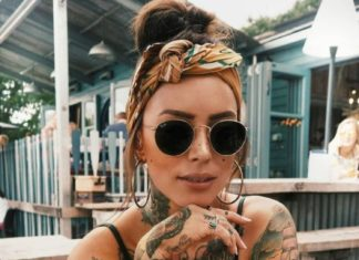 sexy tattoos for women with meanings