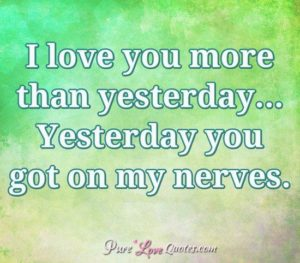 best I love you more than quotes