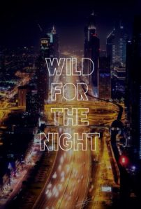 Night Party Quotes