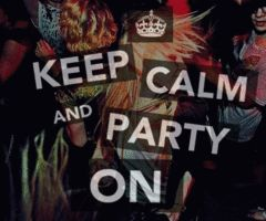 Party On Quotes