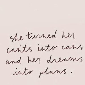 Plan Beginnings Quotes