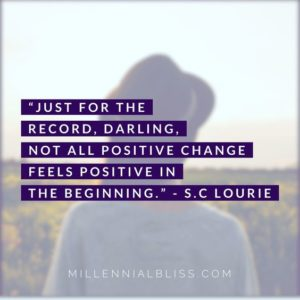 Positive Beginnings Quotes